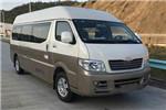 威麟SQR6603H6D1轻型客车(柴油国五10-17座)