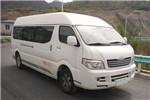 威麟SQR6603H6D轻型客车(柴油国五10-17座)