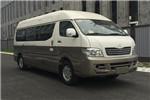 威麟SQR6601H6轻型客车(汽油国四10-17座)