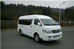 威麟SQR6547H13D1轻型客车(柴油国五10-15座)