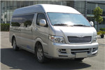 威麟SQR5040XSWC商务车(柴油国五6-9座)