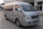 威麟SQR6545H13轻型客车(汽油国四10-15座)