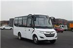 东风云南EQ6580GN5公交车(天然气国五11-16座)