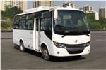 东风云南EQ6668LPD6客车(柴油国五24-25座)