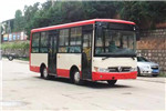 东风云南EQ6720PN5G公交车(天然气国五13-31座)
