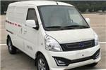 中宜JYK5020XXYBEV1厢式运输车(纯电动2座)