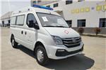 中宜JYK5040XJHQE2救护车(柴油国六6-8座)