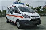 中宜JYK5041XJHQE3救护车(柴油国六6-8座)