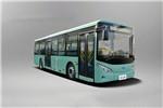 中宜JYK6100GBEV公交车(纯电动23-48座)