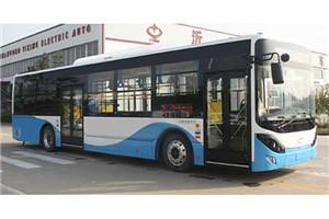 沂星SDL6125公交车