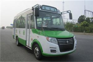 楚风HQG6630公交车