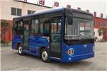 中植CDL6600URBEV公交车(纯电动10-16座)
