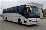 海格KLQ6121YAE5客车(柴油国五24-56座)