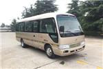 牡丹MD6701KH5客车(柴油国五10-23座)