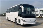 南京金龙NJL6117EVG11公交车(纯电动24-48座)