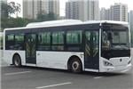 申龙SLK6109USBEVL9公交车(纯电动21-37座)