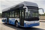 金旅XML6125JFCEVS0CX公交车(燃料电池22-46座)