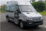 亚星YBL6591QBEV客车(纯电动10-14座)