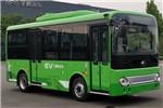 宇通ZK6650BEVG31公交车(纯电动10-12座)