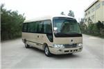 中宜JYK6600BEV客车(纯电动10-18座)