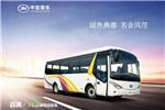 中宜JYK6801BEV客车(纯电动24-38座)