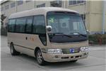 中宜JYK6606CE客车(柴油国五10-18座)