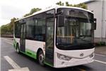 安凯HFF6800G9EV22公交车(纯电动13-28座)