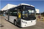 福田欧辉BJ6851EVCA-36公交车(纯电动16-29座)