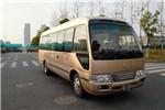 安凯HFF6701KQE4FB客车(汽油国四10-23座)