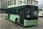 金旅XML6105JEVJ0CF公交车(纯电动20-38座)