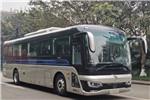 金旅XML6112JEVJ0C2公交车(纯电动24-52座)