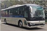 金旅XML6112JEVJ02客车(纯电动24-52座)