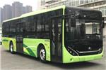 宇通ZK6106BEVG3K公交车(纯电动24-36座)