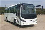 宇通ZK6820BEVG13C公交车(纯电动24-32座)