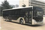 宇通ZK6126BEVG5D公交车(纯电动25-45座)