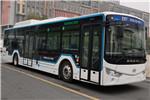 安凯HFF6120G9EV31公交车(纯电动20-44座)