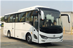 金龙XMQ6905AYBEVL2客车(纯电动24-40座)