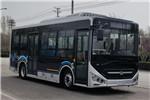 中通LCK6827EVGA1公交车(纯电动15-30座)