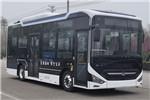 中通LCK6866FCEVGT1公交车(氢燃料电池17-26座)