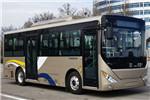 中通LCK6826EVG3D1公交车(纯电动15-30座)