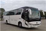 申龙SLK6128TFCEVL客车(氢燃料电池24-56座)