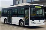 广西申龙HQK6859UBEVZ11公交车(纯电动16-29座)