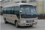 中宜JYK6606A1客车(汽油国四10-18座)