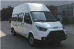 江铃全顺JX6571TA-M5BEV客车(纯电动10-15座)
