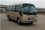 晶马JMV6606CF6客车(柴油国六10-19座)
