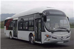 银隆CAT6126CRBEV公交车(纯电动24-35座)