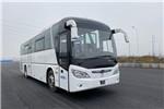 桂林大宇GDW6117HKF2客车(柴油国六24-50座)
