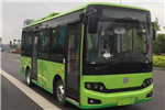浙江中车CSR6650GLEV1公交车(纯电动10-16座)