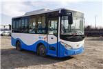 宏远KMT6601HBEV客车(纯电动10-19座)