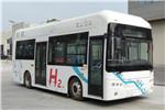 飞驰FSQ6860FCEVG4公交车(氢燃料电池15-24座)